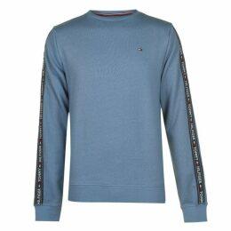 Tommy Bodywear Tape Logo Sweater