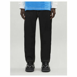 Benz Cali wide-leg jeans