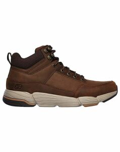 Skechers Metco-Boles Lace Up Shoe