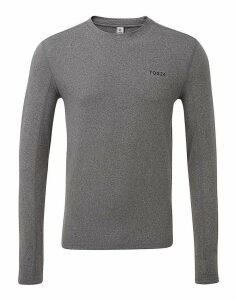 Tog24 Snowdon Mens Thermal Crew Neck
