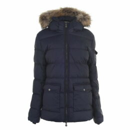 Pyrenex Soft Fur Jacket