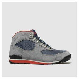 Danner Grey Jag Boots