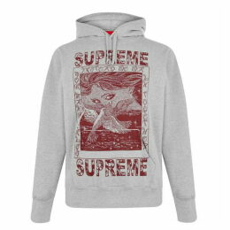 Project Blitz Supreme Doves Hoodie