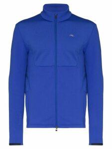 KJUS 7SPHERE II Midlayer jacket - Blue