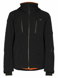 KJUS 7SPHERE HYDRO BOT jacket - Black