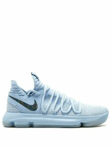 Nike Zoom KD10 LMTD sneakers - Blue