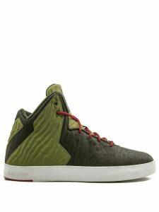 Nike LeBron 11 NSW high top sneakers - Green