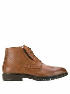 Tommy Hilfiger Advance ankle boots - Brown
