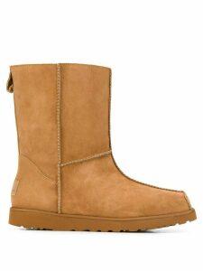Ugg Australia M Block boots - Brown