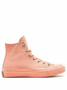 Converse CTAS 70 Hi sneakers - Orange