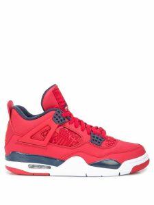 Jordan Air Jordan Fiba sneakers - Red