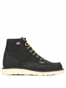 Danner Bull Run boots - Black