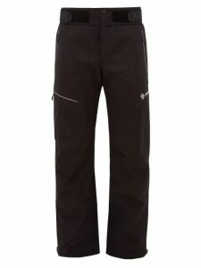 Goldwin - Ouranos Waist Tab Ski Trousers - Mens - Black