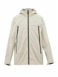 Gramicci - Antelope Stretch Technical Jacket - Mens - Beige