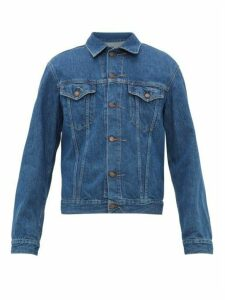 Acne Studios - 1998 Denim Jacket - Mens - Dark Blue