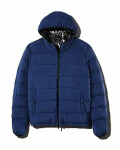 Herno Reversible Hooded Puffer Jacket