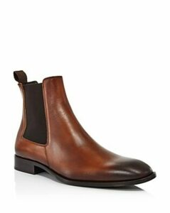 Dylan Gray Men's Ciccolino Leather Chelsea Boots - 100% Exclusive