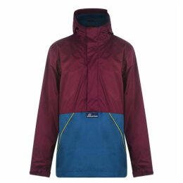 Craghoppers Half Zip Rain Jacket