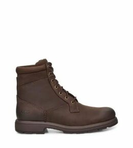 UGG Men's Biltmore Workboot in Stout, Size 13, Leather