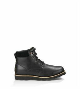 UGG Men's Seton Tall Boot in Black, Size 13