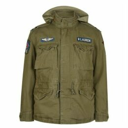 Polo Ralph Lauren Ralph Lauren Combat Jacket