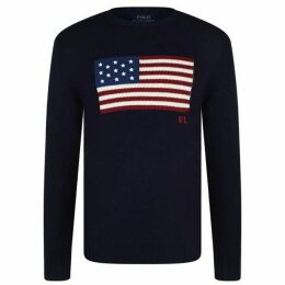 Polo Ralph Lauren Ralph Lauren Flag Sweater