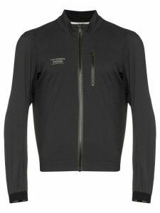 Pas Normal Studios Control winter cycling jacket - Black