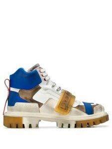 Dolce & Gabbana Trekking boots - Brown
