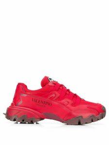 Valentino Valentino Garavani Climbers sneakers - Red