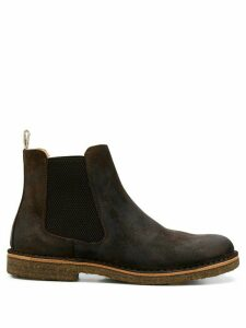 Astorflex Bitlex ankle boots - Brown