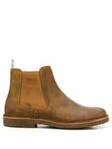 Astorflex Bitflex Chelsea ankle boots - Brown