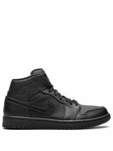 Jordan Air Jordan 1 Mid sneakers - Black
