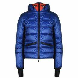 Moncler Grenoble Mouthe Padded Jacket