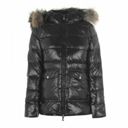 Pyrenex Shiny Fur Jacket
