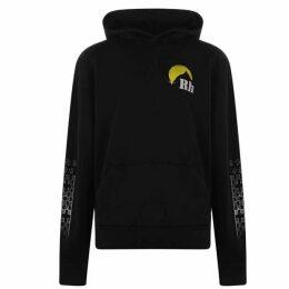 Rhude Moonlight Logo Hoodie