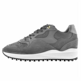 Android Homme Santa Monica Trainers Grey