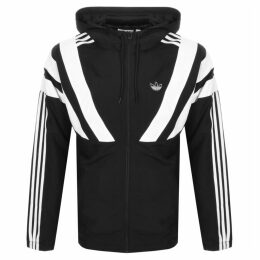 adidas Originals blnt 96 Windbreaker Jacket Black