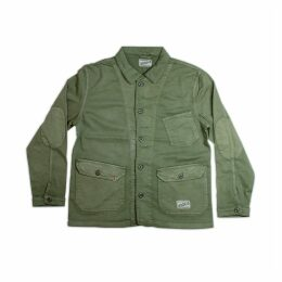 &SONS Trading Co - Carver Jacket Ii