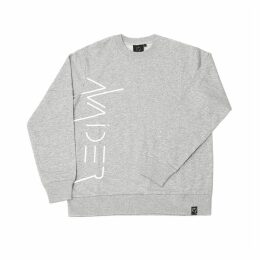 Avaider - Rumble Sweater - Grey