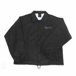 Avaider - Rewind Coach Jacket - Black