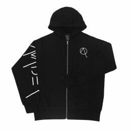 Avaider - Rumble Fz Hoody - Black