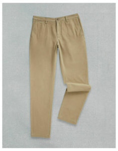 Belstaff OFFICER CHINO TROUSER Brown