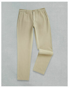 Belstaff OFFICER CHINO TROUSER Beige
