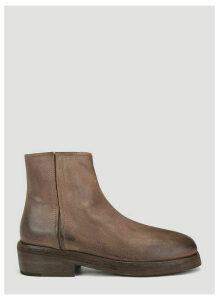Marsèll Tozzo Boots in Brown size EU - 43