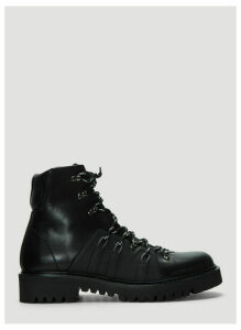 Valentino Trekking Boots in Black size EU - 44