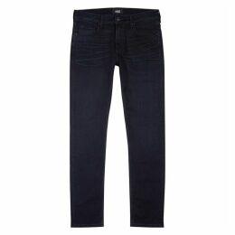 Paige Lennox Indigo Skinny Jeans