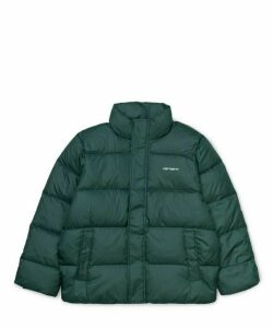 Deming Down-Filled Puffer Jacket