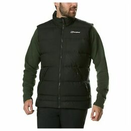 Berghaus Mavora Men's Gilet, Black