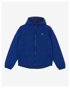 Lacoste Padded Packable Jacket