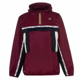 Lacoste Windbreaker Rain Jacket